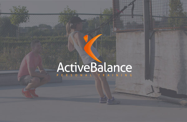 Website Active Balance Personal Training